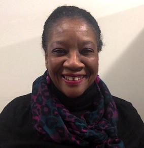 Debra Miles Voice Actor